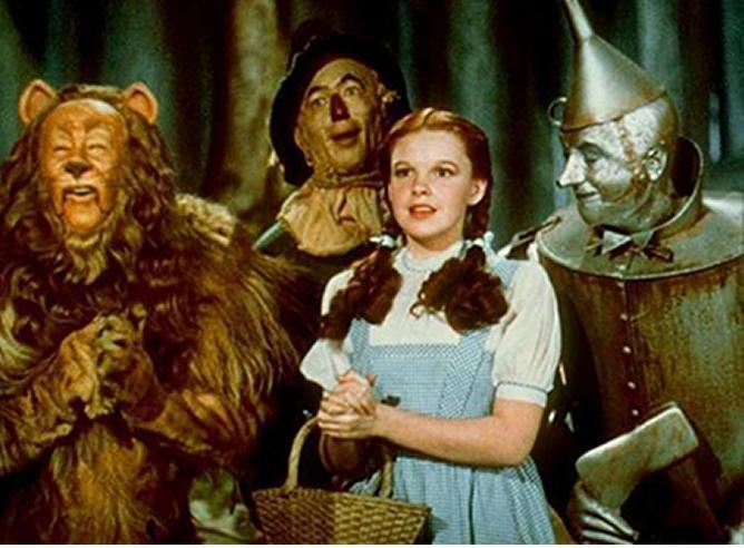 El Mago De Oz Cumple 80 Años Y Google Lo Celebra Con Una Divertida Sorpresa Ushuaia Noticias