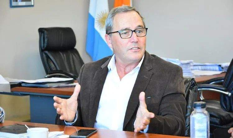 José Luis Recchia
