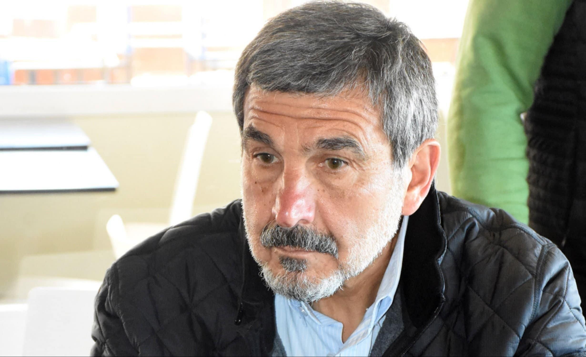 """Salvarezza expresó que """"todo viene muy bien"""" sobre los medicamentos contra el Covid – Ushuaia Noticias"""