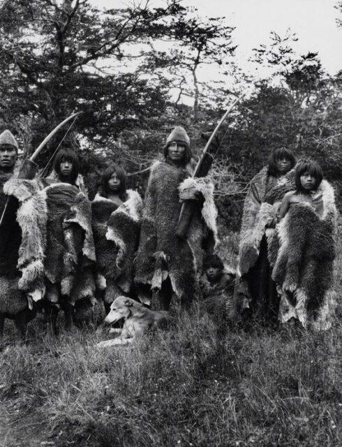 pueblo originario indígenas